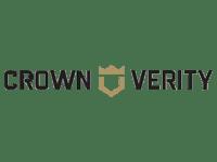 logo of crown verity company