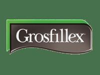 Logo of grosfillex furniture