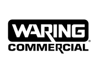 logo of waring stainless company