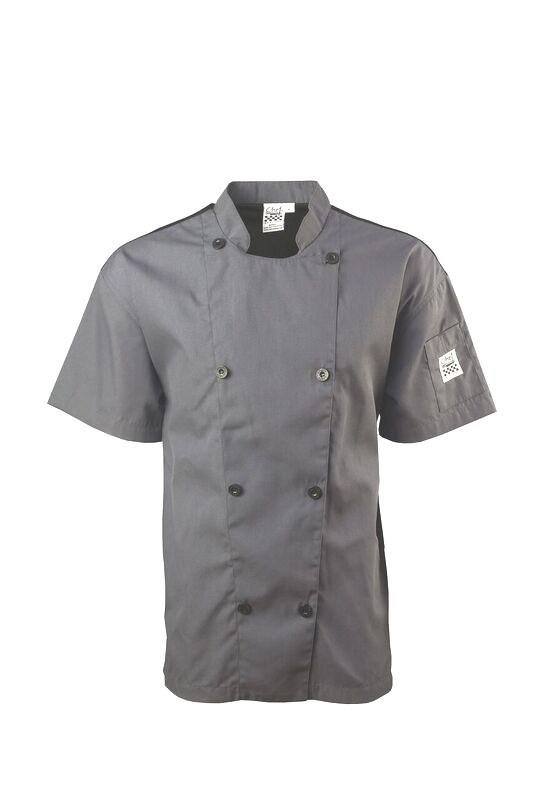 Chef Revival NEW GREY Apparel Collection