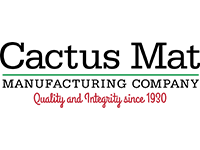 logo of cactus mat company