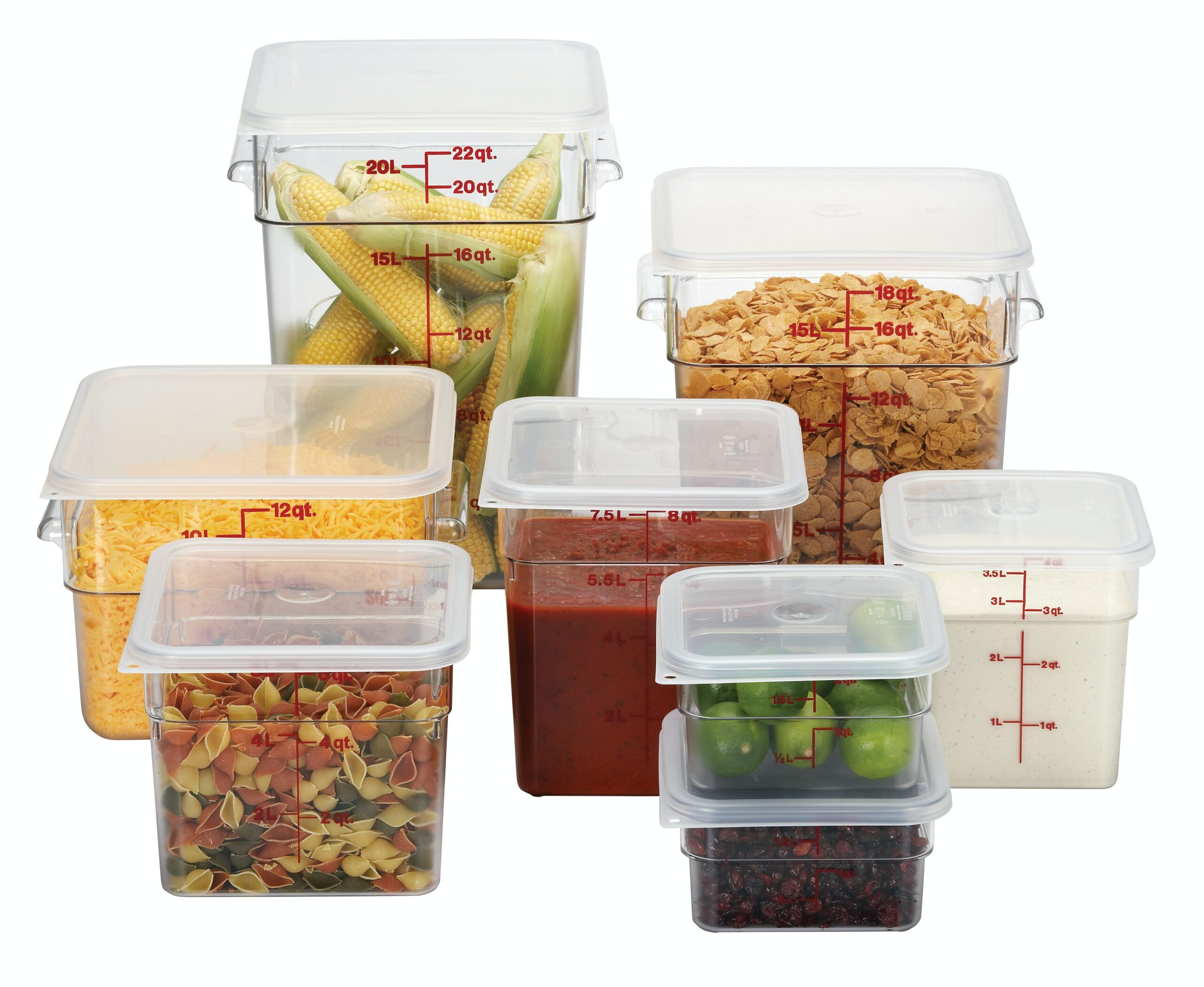 Strategic Storage Solutions Every Commercial Kitchen Needs